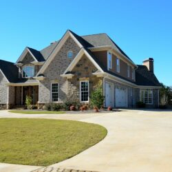 The home appraisal process follows a standardized checklist.